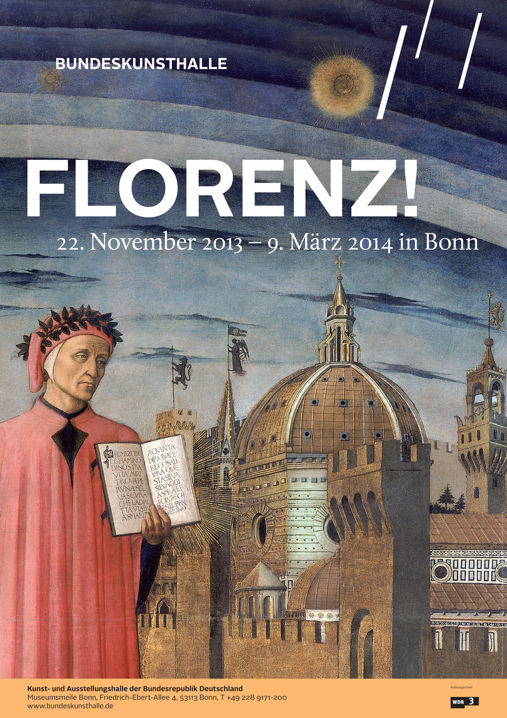 FLORENZ+%21+The+portrait+of+a+city+changing+its+face+over+seven+hundred+years+